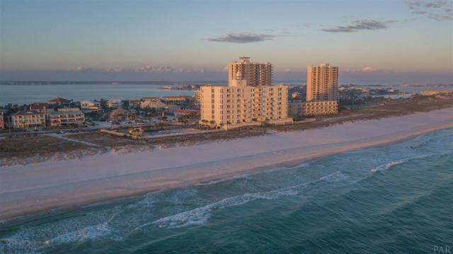 999 Ft Pickens Rd #410, Pensacola Beach, FL 32561 (MLS #527799) :: ResortQuest Real Estate
