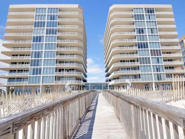 17361 Perdido Key Dr 201 W, Perdido Key, FL 32507 (MLS #527810) :: ResortQuest Real Estate