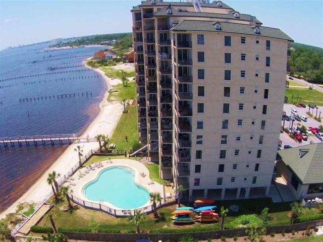 10335 Gulf Beach Hwy #1001, Pensacola, FL 32507 (MLS #527882) :: Coldwell Banker Seaside Realty