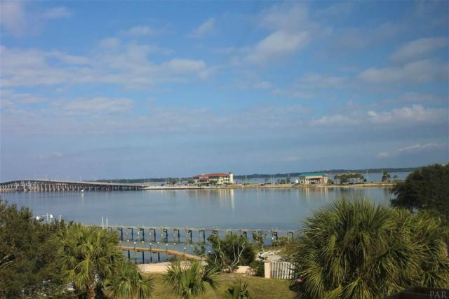 247 Sabine Dr, Pensacola Beach, FL 32561 (MLS #527886) :: Levin Rinke Realty