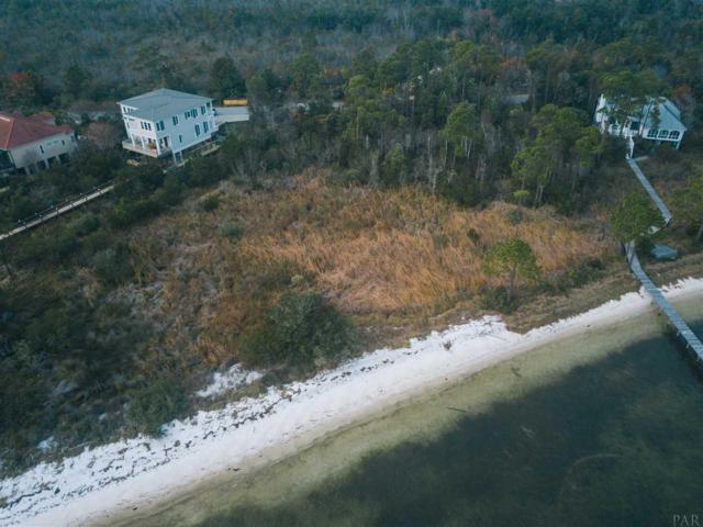 00 Soundview Trl, Gulf Breeze, FL 32561 (MLS #527979) :: ResortQuest Real Estate