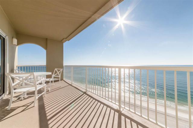 24060 Perdido Beach Blvd #1401, Orange Beach, AL 36561 (MLS #528029) :: Coldwell Banker Seaside Realty