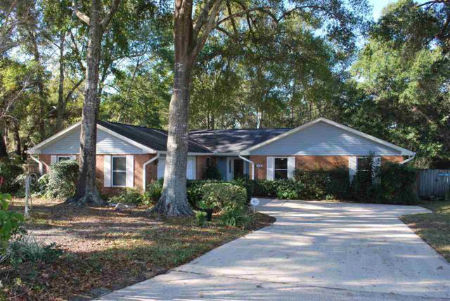 8070 Briaroak Dr, Pensacola, FL 32514 (MLS #528044) :: Levin Rinke Realty