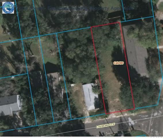 220 E Hernandez St, Pensacola, FL 32503 (MLS #528104) :: Levin Rinke Realty