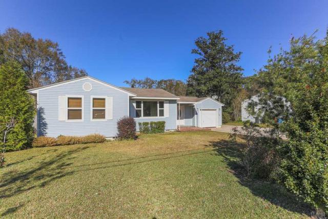 102 Vaughn St, Cantonment, FL 32533 (MLS #528110) :: Levin Rinke Realty