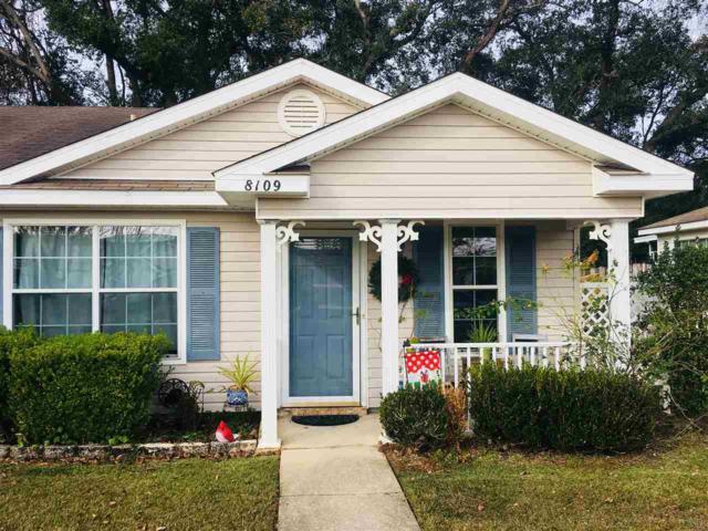 8109 Heirloom Dr, Pensacola, FL 32514 (MLS #528160) :: Levin Rinke Realty