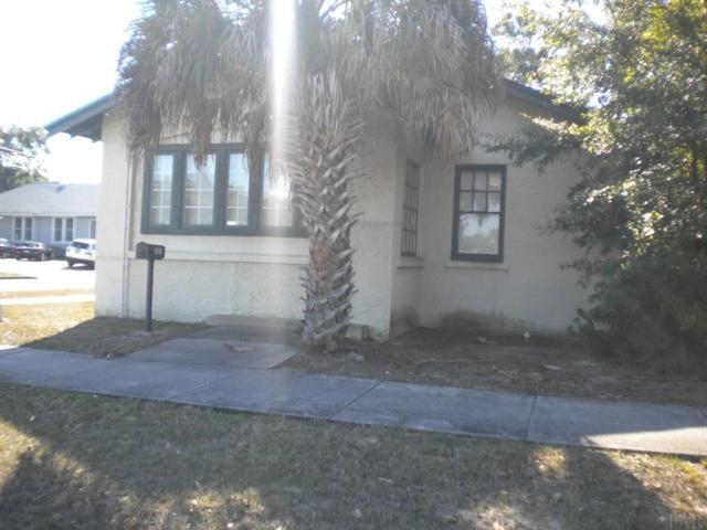 1601 W Garden St, Pensacola, FL 32502 (MLS #528177) :: Levin Rinke Realty
