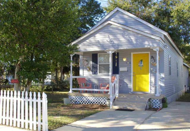 911 N Davis Hwy, Pensacola, FL 32501 (MLS #528182) :: Levin Rinke Realty