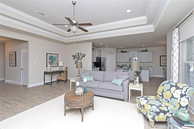 3546 Turquoise Dr, Navarre, FL 32566 (MLS #528189) :: Coldwell Banker Seaside Realty