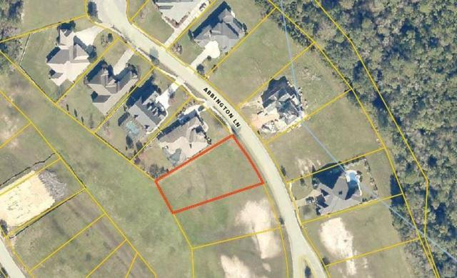 5691 Abbington Ln, Milton, FL 32583 (MLS #528208) :: Levin Rinke Realty