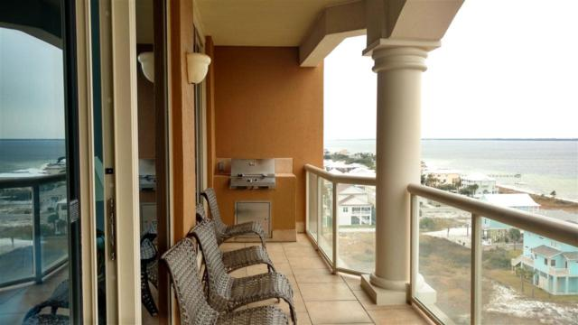 5 Portofino Dr #1006, Pensacola Beach, FL 32561 (MLS #528225) :: ResortQuest Real Estate