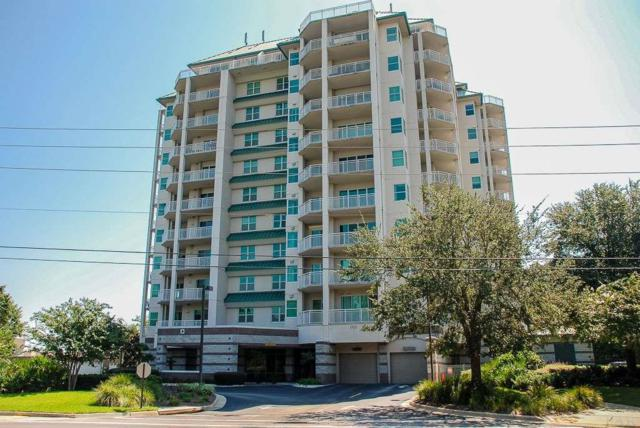 1700 Scenic Hwy #503, Pensacola, FL 32503 (MLS #528401) :: Coldwell Banker Seaside Realty
