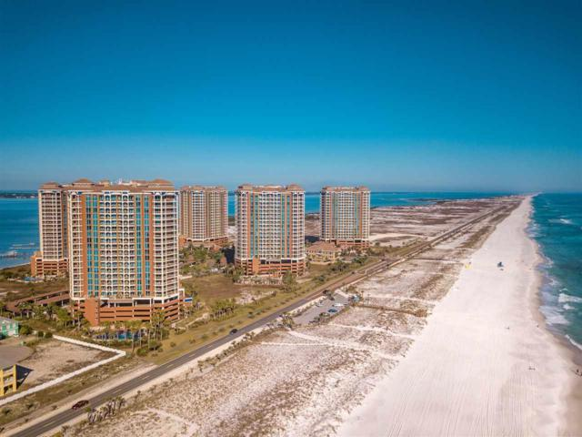 3 Portofino Dr #1309, Pensacola Beach, FL 32561 (MLS #528569) :: ResortQuest Real Estate