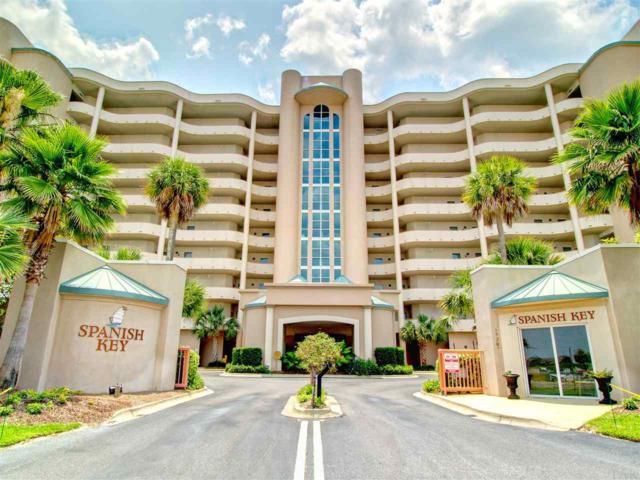 17287 Perdido Key Dr #202, Pensacola, FL 32507 (MLS #528584) :: Coldwell Banker Seaside Realty
