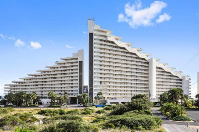 16281 Perdido Key Dr E502, Perdido Key, FL 32507 (MLS #528845) :: ResortQuest Real Estate