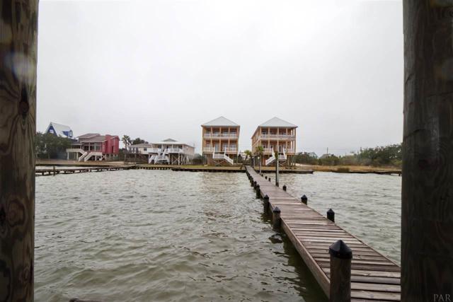 1242 West Lagoon Ave, Gulf Shores, AL 36542 (MLS #528937) :: Levin Rinke Realty