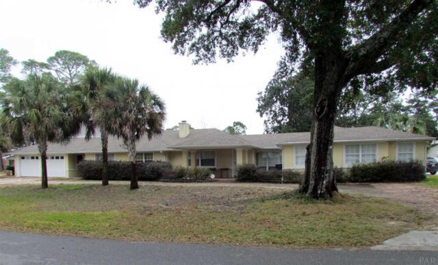 57 Star Lake Dr, Pensacola, FL 32507 (MLS #528999) :: Levin Rinke Realty