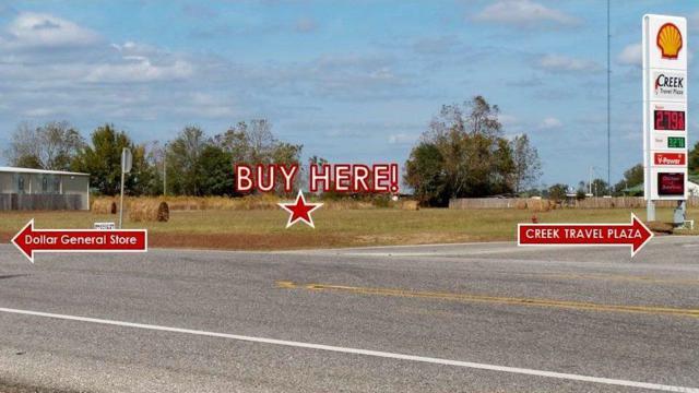 1 Jack Springs Rd, Atmore, AL 36502 (MLS #529099) :: Levin Rinke Realty