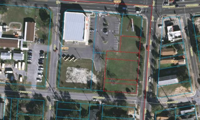 701 N A St, Pensacola, FL 32501 (MLS #529332) :: Levin Rinke Realty