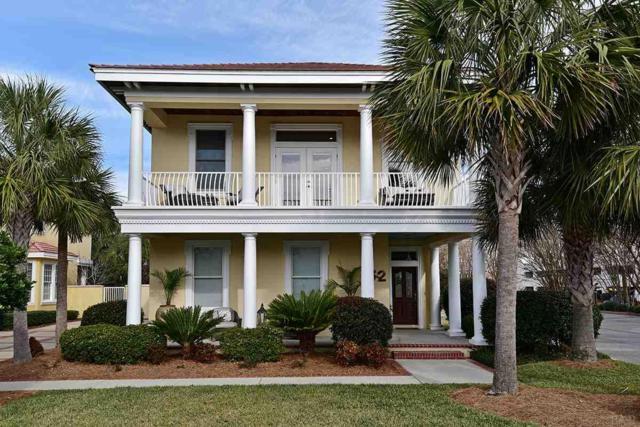 52 Port Royal Way, Pensacola, FL 32502 (MLS #529390) :: Levin Rinke Realty