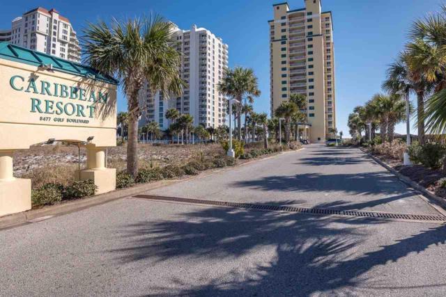 8477 Gulf Blvd #1702, Navarre Beach, FL 32566 (MLS #529452) :: Coldwell Banker Seaside Realty