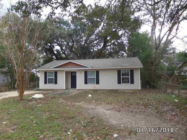 21 Baggett Ct, Pensacola, FL 32505 (MLS #529476) :: ResortQuest Real Estate