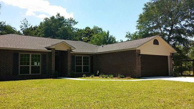 8244 Hwy 89, Milton, FL 32570 (MLS #529483) :: ResortQuest Real Estate