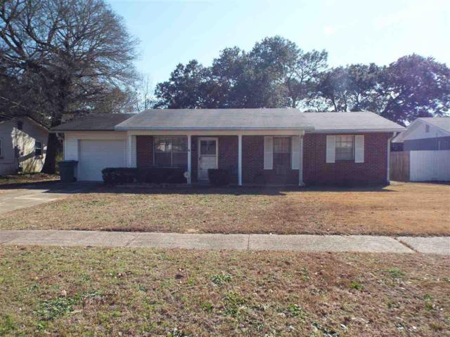 6504 Pebble Dr, Pensacola, FL 32505 (MLS #529484) :: ResortQuest Real Estate