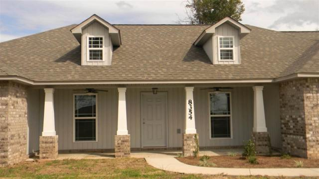 8254 Hwy 89, Milton, FL 32570 (MLS #529489) :: ResortQuest Real Estate