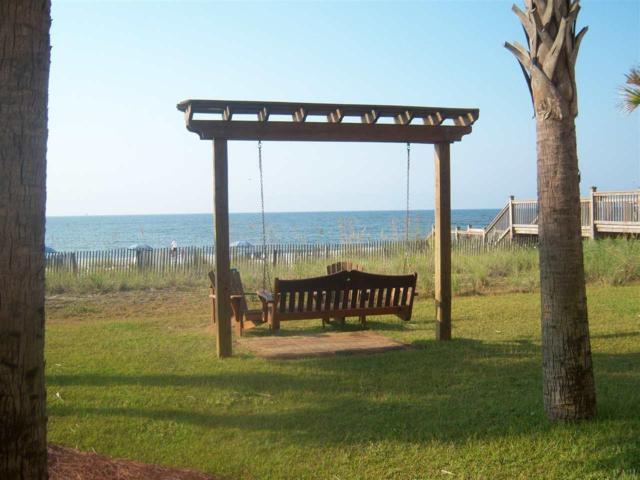 13575 Sandy Key Dr #136, Pensacola, FL 32507 (MLS #529499) :: Levin Rinke Realty