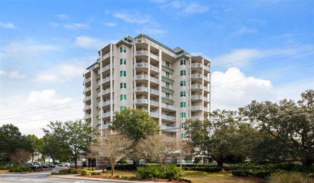 1700 Scenic Hwy #403, Pensacola, FL 32503 (MLS #529500) :: Coldwell Banker Seaside Realty