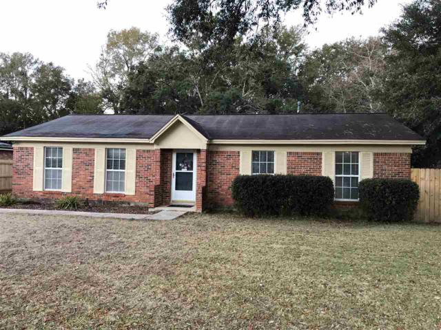 7341 Beta Ln, Pensacola, FL 32504 (MLS #529503) :: ResortQuest Real Estate