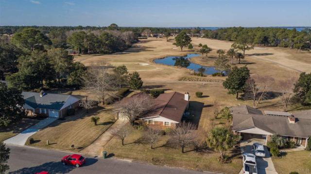 5081 Shoshone Dr, Pensacola, FL 32507 (MLS #529505) :: ResortQuest Real Estate