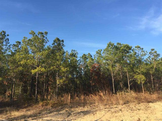 Lot 17 & 39 Ten Mile Rd, Pace, FL 32571 (MLS #529511) :: ResortQuest Real Estate