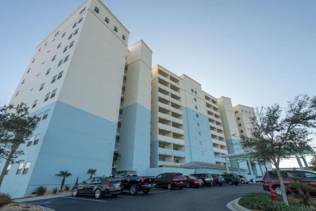 154 Ethel Wingate Dr #206, Pensacola, FL 32507 (MLS #529698) :: Levin Rinke Realty