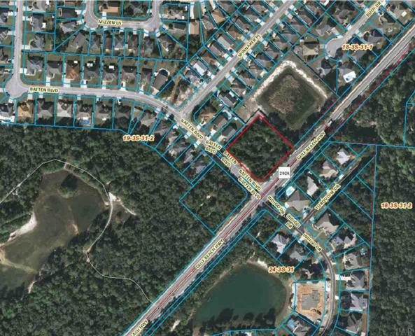 0000 Gulf Beach Hwy, Pensacola, FL 32507 (MLS #529800) :: Connell & Company Realty, Inc.