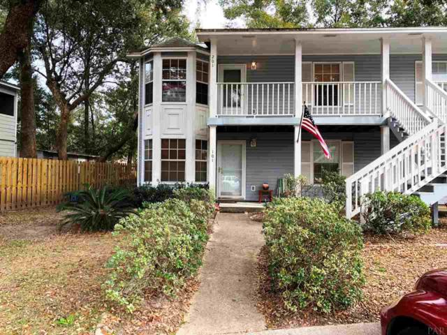 2813 Langley Ave #201, Pensacola, FL 32504 (MLS #529843) :: Coldwell Banker Seaside Realty