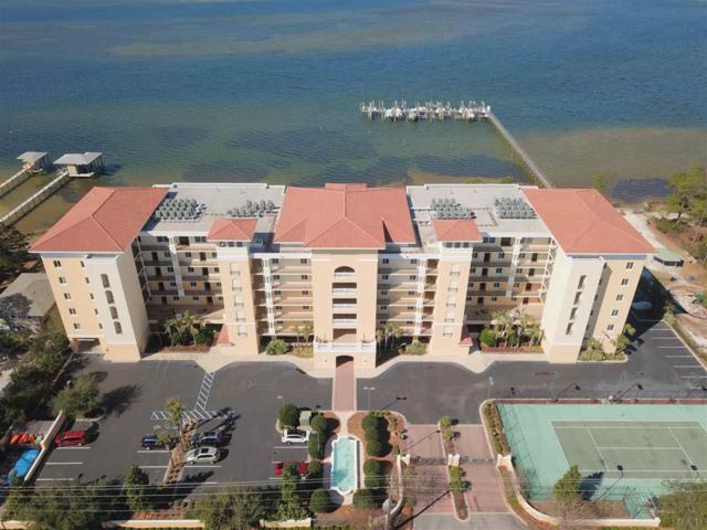 14500 River Rd #205, Perdido Key, FL 32507 (MLS #529994) :: Coldwell Banker Seaside Realty