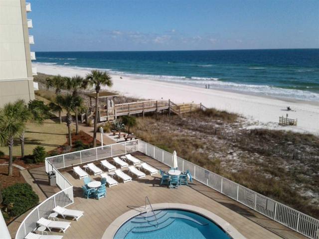 13575 Sandy Key Dr #425, Perdido Key, FL 32507 (MLS #530087) :: ResortQuest Real Estate