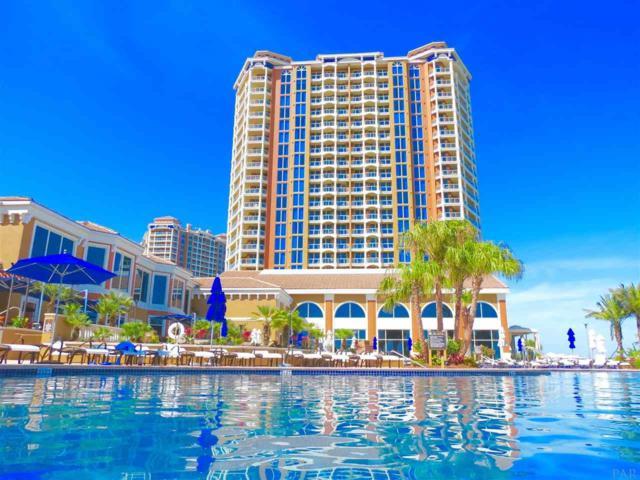 4 Portofino Dr #1008, Pensacola Beach, FL 32561 (MLS #530138) :: Levin Rinke Realty