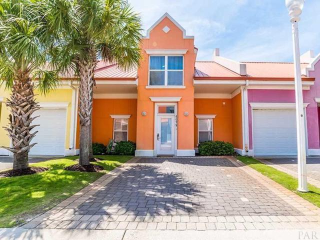 6079 Valhalla Ave, Perdido Key, FL 32507 (MLS #530152) :: ResortQuest Real Estate