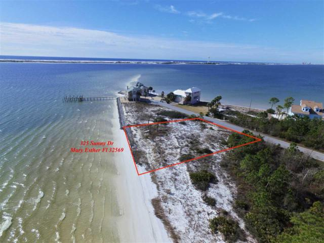 325 Sunny Dr, Mary Esther, FL 32569 (MLS #530371) :: Levin Rinke Realty