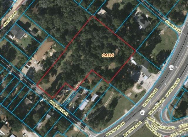 210 Broadmoor Ln, Pensacola, FL 32507 (MLS #530832) :: Connell & Company Realty, Inc.