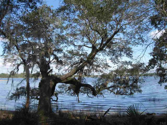 7658 Old Bay Pointe Rd, Milton, FL 32583 (MLS #530871) :: Levin Rinke Realty