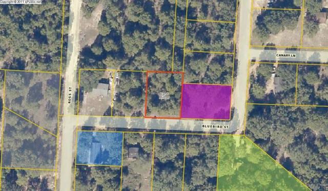 LOT38 Bluebird St, Milton, FL 32583 (MLS #530992) :: Levin Rinke Realty