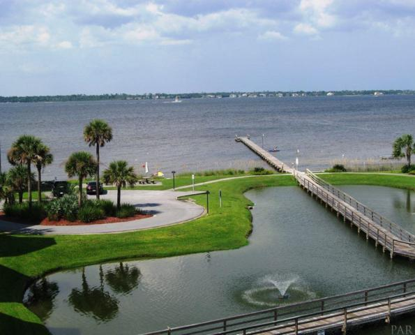1150 Ft Pickens Rd D-11, Pensacola Beach, FL 32561 (MLS #531049) :: Levin Rinke Realty