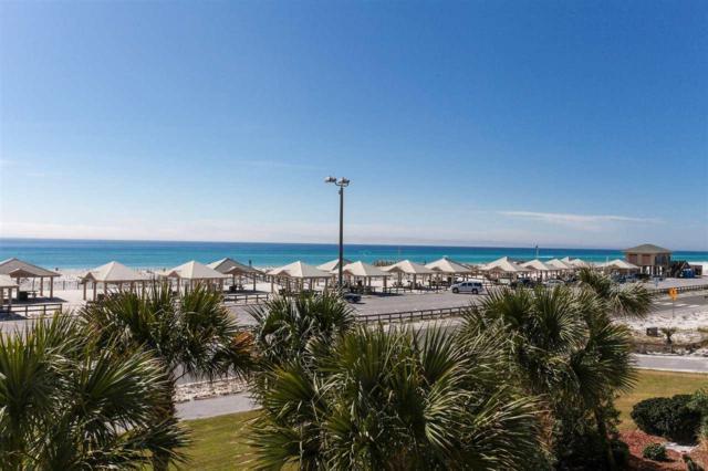 1390 Ft Pickens Rd #249, Pensacola Beach, FL 32561 (MLS #531075) :: Levin Rinke Realty