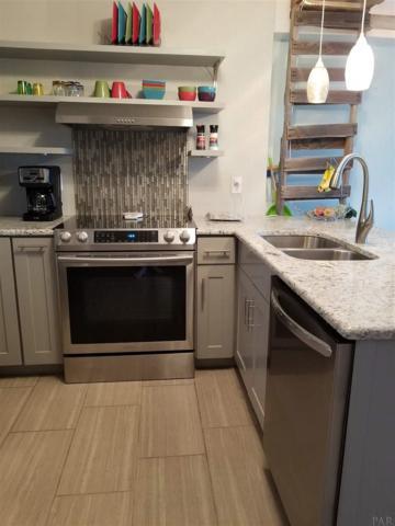 224 E Garden St #232, Pensacola, FL 32502 (MLS #531101) :: Coldwell Banker Seaside Realty