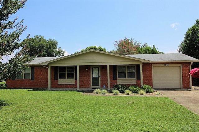 5010 Forest Glen Dr, Pensacola, FL 32504 (MLS #531198) :: Levin Rinke Realty