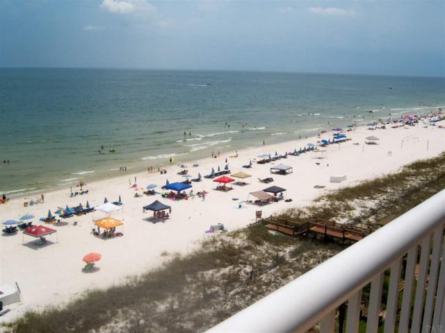 13575 Sandy Key Dr #823, Pensacola, FL 32507 (MLS #531213) :: Levin Rinke Realty